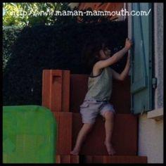 [Actualité] Prendre le risque de te laisser grandir - Maman mammouth @MamanMammouth