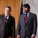 There's no doubt about it: Argo is one of the best films of 2012.