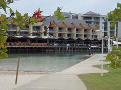 Dolphin Quay, Mandurah Ocean Marina, Mandurah WA