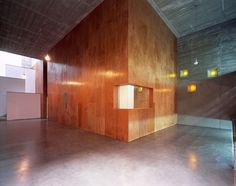 Gallery - Mary Immaculate Parish Hall / Equipo Olivares Arquitecto - 9