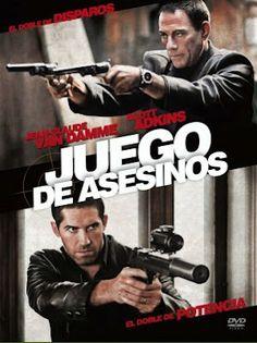 Juego de asesinos - online 2011