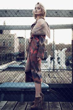Annabella peluquero por Matthew Priestley para Fashion Gone Rogue