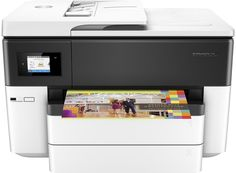 HP OfficeJet Pro 7740 Imprimante tout-en-un pas cher - 😍Découvrir ici - #HP #ImprimanteHP #Imprimante #Imprimantetoutenun #teletravail #bureau Logitech, Usb, Electronics, How To Plan, Phone, Laser Printer, Desk, Telephone, Mobile Phones