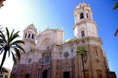 ¿Qué ver en Cádiz? 10 rincones para enamorarte de la ciudad. Catedral