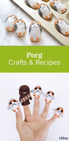 Our Is Filled With Porgs Galore - Pininsta Star Wars Crafts, Geek Crafts, Cat Crafts, Crafts To Do, Decor Crafts, Crafts For Kids, Geek Jewelry, Bullet Jewelry, Gothic Jewelry