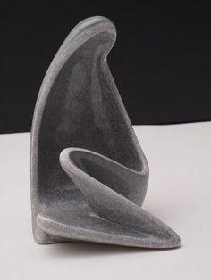 Non Rosenthal Mid Century Modern Statue | eBay