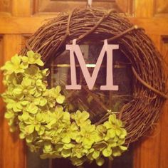 #DIY #Wreath
