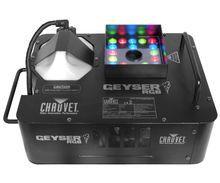 RGB GEYSER FOG EFFECT