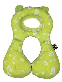 Baby & Kids Travel Friends Pillow from One Step Ahead