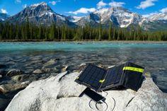 Goal Zero Switch 8 & Nomad 7 Kit | Complete Solar Kit | Goal Zero