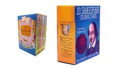 20 Books or Audiobook CDs With Shakespeare Children's Stories from AED 129 (Up to 63% Off)  20-pack Shakespeare Children's Stories           (adsbygoogle = window.adsbygoogle || []).push();     #Books #BooksChildrens #DailyDeals #Entertainment #Games #Groupon #HRINTERNATIONAL #Media #MerchandisingAE #Miscellaneous #EntertainmentOffers #Miscellaneous #UAEdeals #DubaiOffers #OffersUAE #DiscountSalesUAE #DubaiDeals #Dubai #UAE #MegaDeals #MegaDealsUAE #UAEMegaDeals  Of