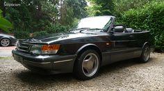 Saab 900 Classic Convertible | Flickr - Photo Sharing!