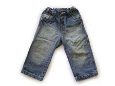 Ref. 400124- Pantalón largo - Zara- unisex - Talla 18 meses - 6€ - info@miihi.com - Tel. 651121480