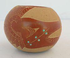 ROY TSIGOWANU & KWA POVI pottery for sale