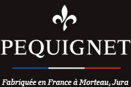 PEQUIGNET marque made in France