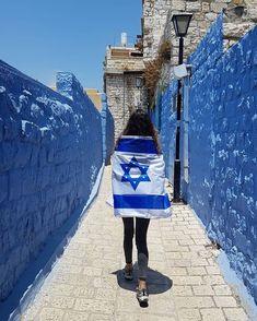 Israeli Flag, I Will Protect You, Hebrew Bible, David, Shabbat Shalom, Holy Land, Judaism, Jerusalem, Terra