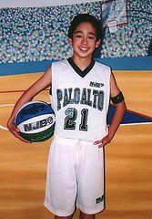Basketball--yeah! 5th Grade NJB