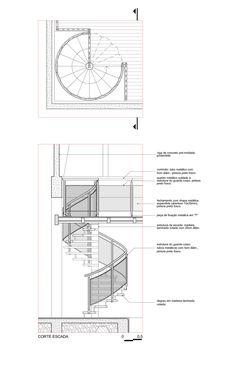Galería de Biblioteca Paulo Freire / 3C Arquitectura e Urbanismo - 25