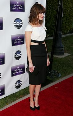 Alexis Bledel - Remembering Sunday Premieres in Century City