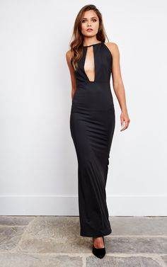 Drop. Dead. Gorgeous. This stunning dress is perfect for the next event you have marked in your calendar. You will turn heads in this beauty.