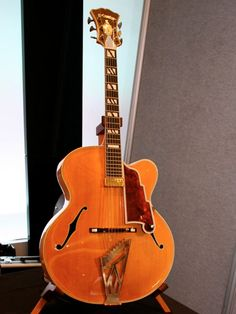 vintage d'angelico guitars - Google Search