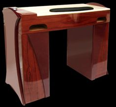 These nail tables come in khaki and cherrywood hardboard painted colors . The comes with secure lockable drawer and side drawers . Spa Pedicure Chairs, Pedicure Spa, Wholesale Salon Equipment, Spa Chair, Salon Furniture, Wholesale Furniture, Paint Colors, Salons, Drawers