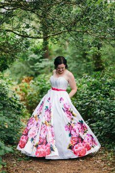 Borgo di castelvecchio wedding dress