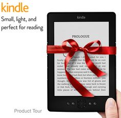 Get the Amazon Kindle & Kindle Paperwhite for $20 Off + FREE Shipping Today Only!
