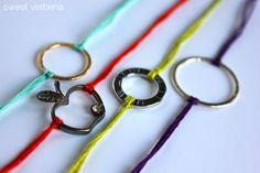 Great simple bracelets