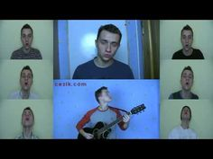 Kings of Leon - Use somebody (cover) by CeZik (+playlista)