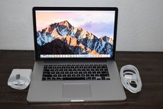 Cool Apple Macbook 2017: APPLE MACBOOK PRO 2015 154 I7 2.5GHZ 16GB 512 AMD RADEON R9 M370X 2GB DDR5...  Common Shopping Check more at http://mytechnoworld.info/2017/?product=apple-macbook-2017-apple-macbook-pro-2015-154-i7-2-5ghz-16gb-512-amd-radeon-r9-m370x-2gb-ddr5-common-shopping