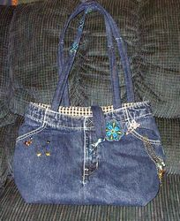 bootie bag tutorial. Great tutorial, lots of pictures!!:)