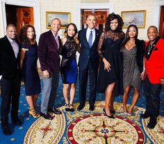 THANK YOU #44th #President Of The United States  #BarackObama & #FirstLady Of The United States  #MichelleObama #FINAL #WhiteHouse #Concert On #October21st #2016 Will Air On #BET #Channel On #Tuesday #November15th #2016 Check Your Local #Listing A six-page program for the event, titled #LoveandHappiness