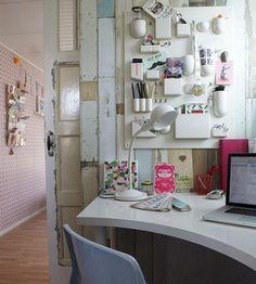 Oficina Ikea con estilo