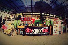 dkvsquad STMIK CIC Cirebon
