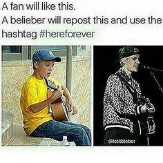 #hereforever