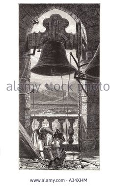 Spain Espana Murcia bell tower carpenter national costume detail balcony distant view cathedral church Christian architecture Spain Espana Murcia Bell Tower Carpenter National Costume Detail Stock Photo, Picture And Royalty Free Image. Pic. 10671343