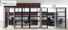 MAI :: MAISPACE - Frame and Tile Systems, Office Cubicles, System ...