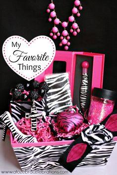 My Favorite Pink & Zebra Things   A to Zebra Celebrations - See more at: http://atozebracelebrations.com/2013/12/my-favorite-pink-zebra-things.html#sthash.VRX03oKw.dpuf