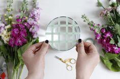 we love handmade | DIY: Blumen arrangieren | http://welovehandmade.at