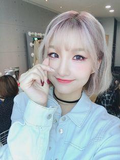Wonderland, Kpop, Korean Girl, Girl Group, Chokers, Pink, Fashion, Fishing, Moda
