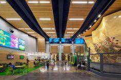 Student Creation Center Expansion and Renovation / RDG Planning and Design / Eugene Oregon USA