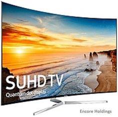 "Samsung UN65KS9500 65"" 4K Ultra HD Smart LED TV 240 Supreme MR"