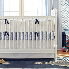 Nursery Basics Collection – Navy #serenaandlily