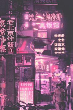 Be free at Hong Kong ♥ | via Tumblr