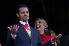 Monumento a la corrupción mexicana: Peña Nieto
