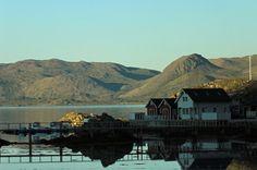 O espetáculo do sol da meia-noite na Noruega | Panorama Eco