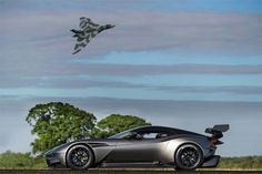 Aston Martin Vulcan: the special one - Lifestyle NWS