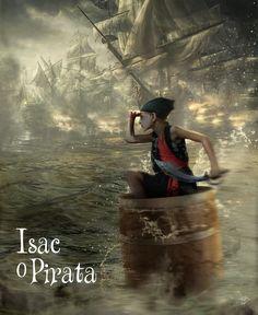 Isac, o Pirata