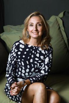 Elisabetta Fabri, Presidente e AD di Starhotels S.p.A. #Elisabetta #Fabri #Starhotels #travel #hotel